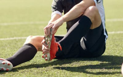 Athletes: Steer Clear from Plantar Fasciitis