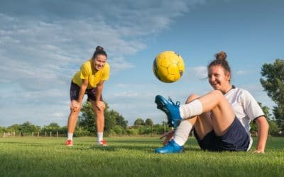 Adolescent Heel Pain: Get the Answers You Need to Play the Sports You Love
